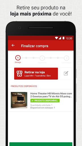 Lojas MM - Oficial 2.0.646.180320202016 screenshots 1