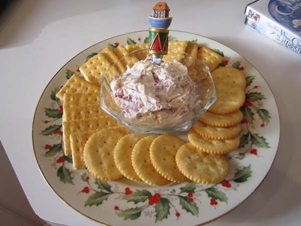 Philly Cheese Ball Recipe