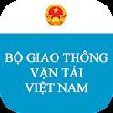 Bo Giao Thong Van Tai Viet Nam icon