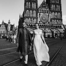 Свадебный фотограф Artur Voth (voth). Фотография от 17.09.2019