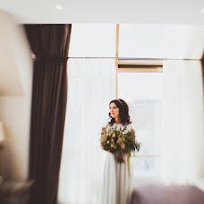 婚禮攝影師Bogdan Kharchenko(Sket4)。27.04.2015的照片