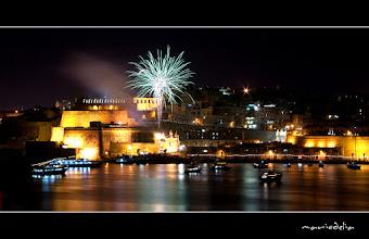 Photo: Malta Grand Harbour