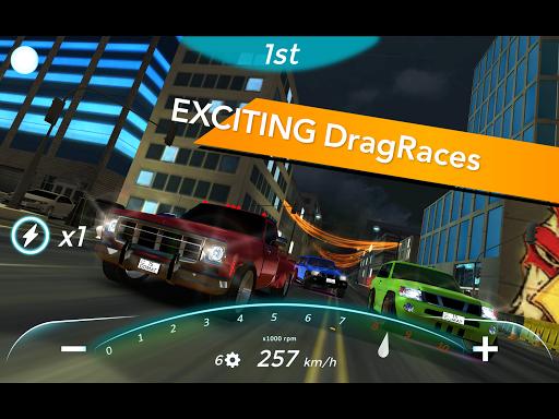 Gomat - Drift & Drag Racing 2.1.14 screenshots 10