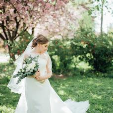 Wedding photographer Mikhail Lemak (Mihaillemak). Photo of 15.05.2018