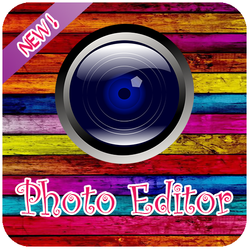 Photosho Editor & Filters