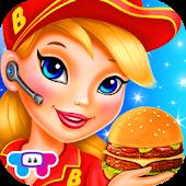 Download Full Burger Star  APK