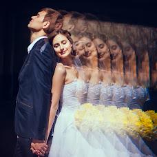 Wedding photographer Elena Nesterova (aworetsen). Photo of 06.06.2015