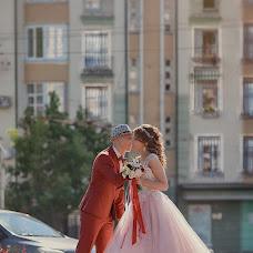 Wedding photographer Aleksey Kamyshev (ALKAM). Photo of 23.07.2018