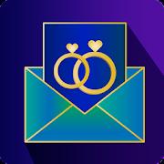 Engagement invitation card maker apps on google play engagement invitation card maker stopboris Images