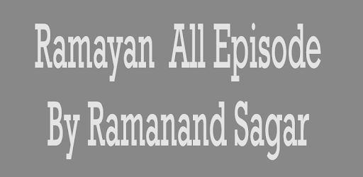 Ramayan Ramanand Sagar All Episode - Aplicaciones en Google Play