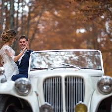 Wedding photographer Ionut Capatina (IonutCapatina). Photo of 01.04.2018