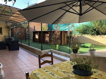 Villa 3 pièces 94 m2