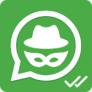 No Last Seen & View Deleted Messages - Unseen App