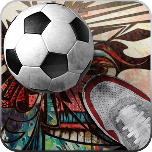 Street Fancy Football Boys (game)