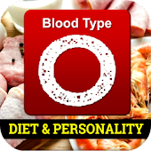 Best Blood Type O: Food Diet & Personality