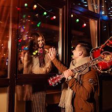 Wedding photographer Olga Nikolaeva (avrelkina). Photo of 15.02.2019
