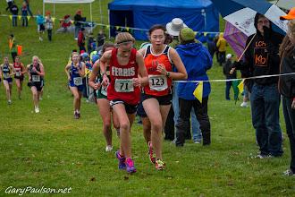 Photo: Varsity Girls 4A Eastern Washington Regional Cross Country Championship  Prints: http://photos.garypaulson.net/p517988639/e491940da