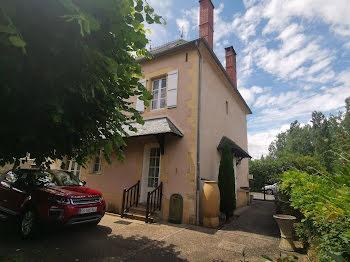 maison à Les Quatre-Routes-du-Lot (46)