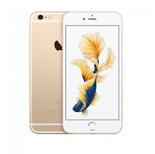Apple iPhone 6S 16GB, Gold (A+)
