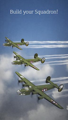 Air Fleet Command : World War 2 - Fighter Bomber 2.60 screenshots 1