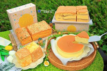 大川本鋪古早味現烤蛋糕 屏東店