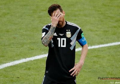 Eerste sensatie: Messi kan niet wat Ronaldo kon, IJslandse goalie mag zich aan standbeeld in Reykjavik verwachten