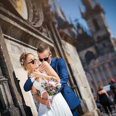 Wedding photographer Vladislav Dzyuba (Marrakech). Photo of 13.12.2016