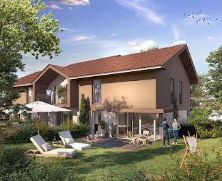 maison à Etrembières (74)