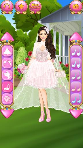 Model Wedding - Girls Games 1.1.4 screenshots 18