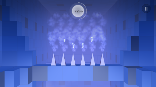 Glass Pyramid Hit  screenshots 3