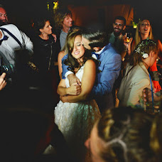 Wedding photographer Yusnely Castrillo (castrillo). Photo of 26.07.2018