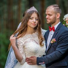 Wedding photographer Igor Shushkevich (Vfoto). Photo of 23.11.2018