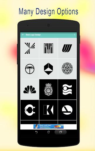 Logo Design Pro screenshot