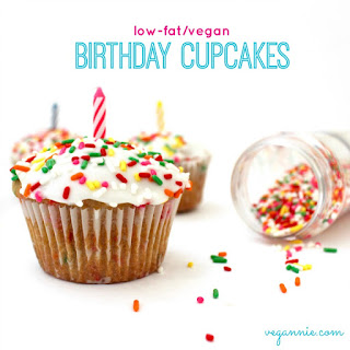 Low Fat Vegan Cupcakes Recipes