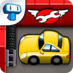 Tiny Auto Shop - Car Wash Game 1.1 Apk