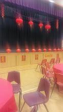 Photo: Chinese New Year celebration