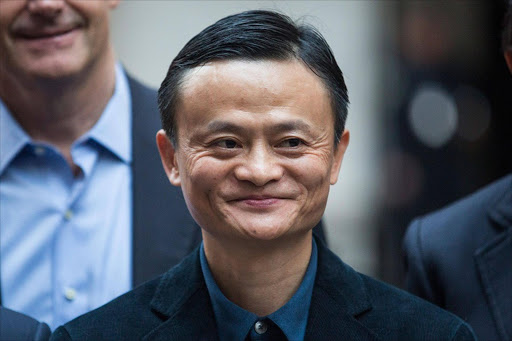 Executive Chairman of Alibaba Group Jack Ma.