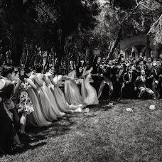 Wedding photographer Nikita Zharkov (caliente). Photo of 14.10.2018