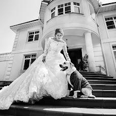 Wedding photographer Yuriy Vasilevskiy (Levski). Photo of 23.12.2017
