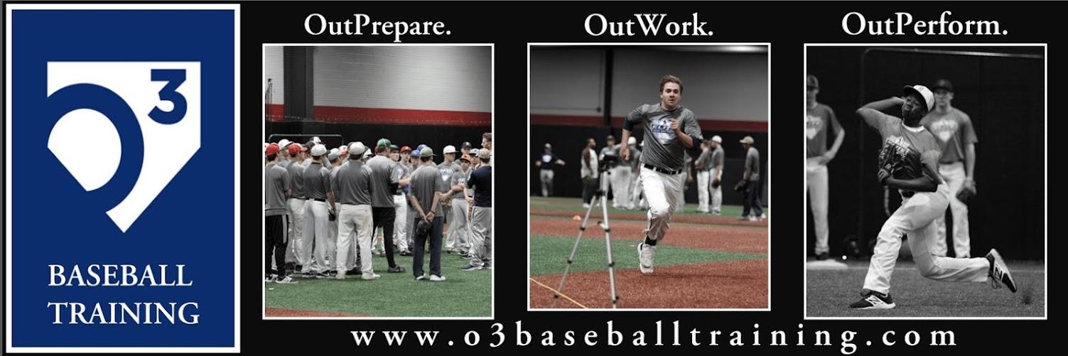 O3 Youth Winter Baseball Camp