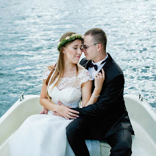 Wedding photographer Paweł Górecki (pawelgorecki). Photo of 03.10.2018