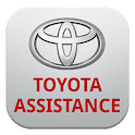 Eurocare Toyota Assistance icon
