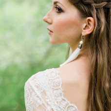 Wedding photographer Aleksandr Panfilov (awoken). Photo of 03.07.2018
