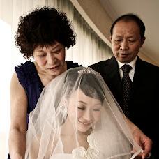 Wedding photographer KC Lau (kclau). Photo of 15.02.2014