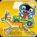 Pango Build Safari icon