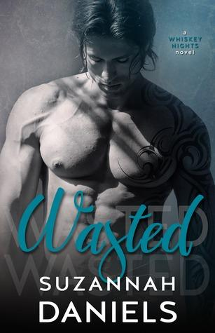 Wasted WN1 Cover