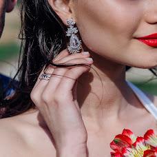 Wedding photographer Marina Kolganova (Kolganoffa). Photo of 04.05.2016