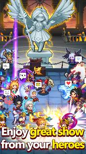 Game Adventure Legion APK for Windows Phone