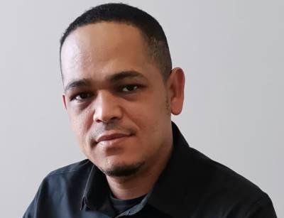 Jaco Isaaks, Pre-Sales Engineer, Axiz.