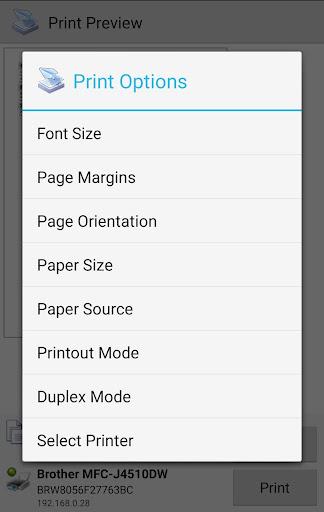 Download PrinterShare Premium Key MOD APK 4